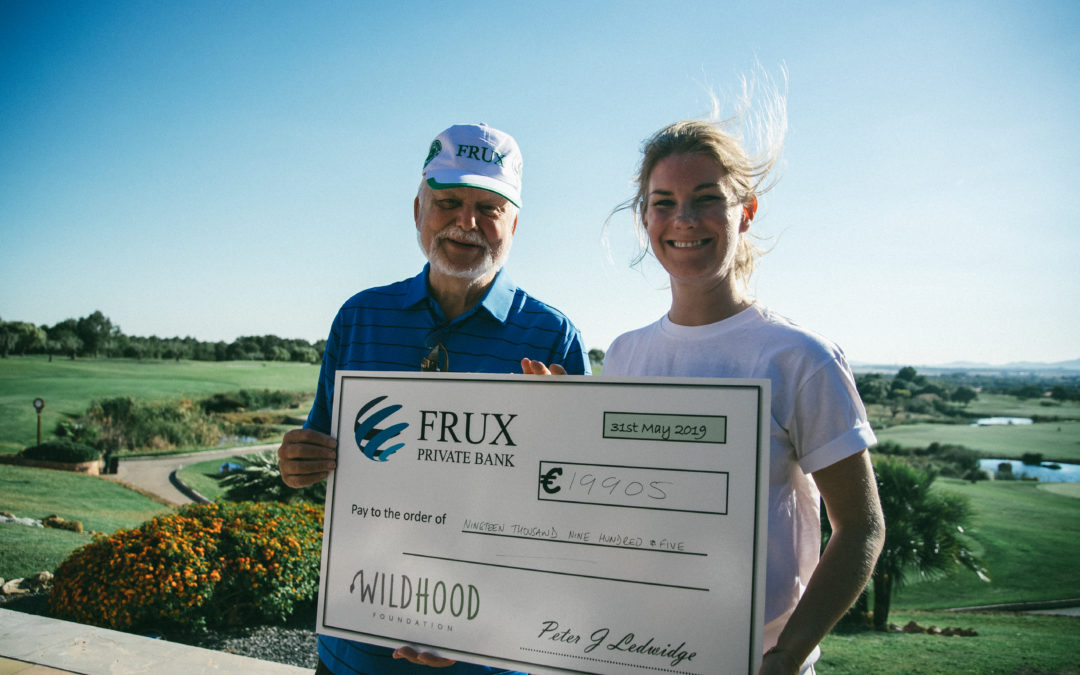 Frux Charity Auction